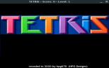 Tetris for Enigma
