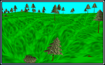 3D Destructible Terrain